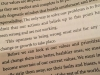 Subtle Art Book Passage
