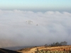 Whittier Run Above the Clouds