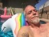 Kinky Pool Floats