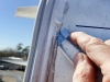 Reseal RV Dicor Repair
