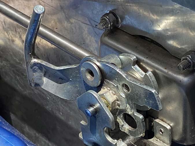 fix toolbox lock