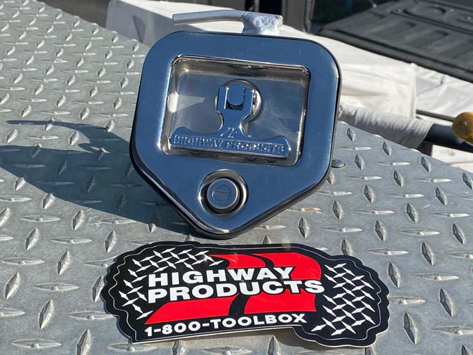 highway products toolbox