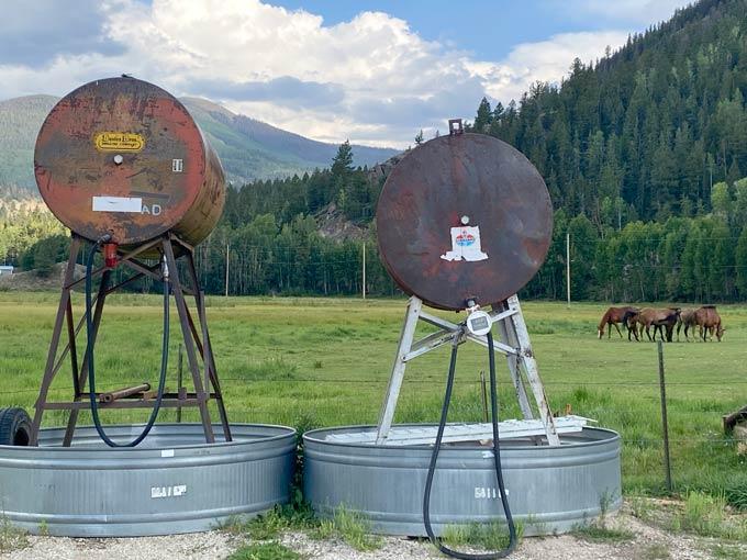 ranch fuel