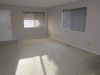 Our duplex rental living room Laporte Colorado