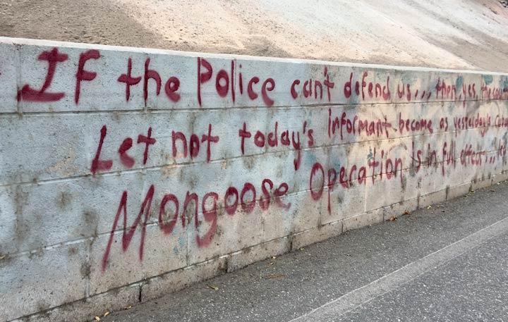 mongoose operation