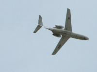 U.S. Air Force Mexican Border Surveillance Drone Black Gap Texas