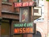 Come Unto Jesus at the Bread of Life Mission Seattle, WA