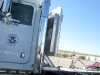 Homeland Security Truck Driver Near El Centro, CA