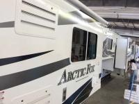 Northwood Arctic fox Factory Tour