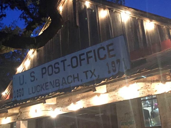 Luchenbach Texas