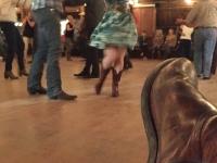Luckenbach Texas Dance Hall
