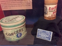 Edison Phongraph Carbon County Museum