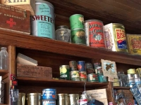 Carcross, Yukon Historic General Store