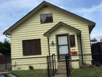 Curt Cobain Childhood Home Aberdeen, WA