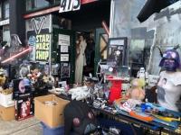 Aberdeen's Star Wars Shop