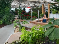 The Greenhouse Adult Tubs at Sand Dunes Hot Springs
