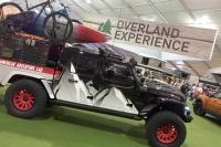 SEMA 2019 Overland Experience