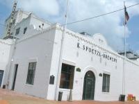 Spoetzl Brewery Home of Shiner Texas Beer