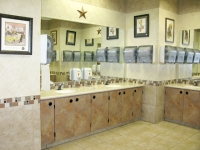 Bucee's has cleanest restrooms in Texas