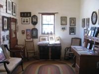 Hallie's Hall of Fame Stillwell Ranch