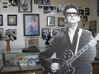 Roy Orbison Museum Wink Texas
