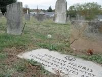 Confederate Cemetery Fredericksburg, VA