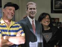 George Bush Childhood Home Midland Texas