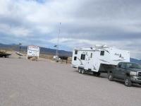 Little Ale'inn Rachel, Nevada