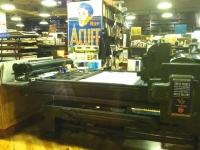 Hatch Show Print Shop Nashville TN