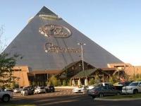 BassPro Shops Pyramid Memphis, TN