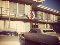 Martin Luther King Assasination Site at Lorraine Motel