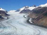 Salmon Glacier Summit near Hyder, Alaska