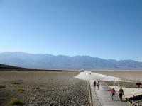 Badwater Death Valley CA