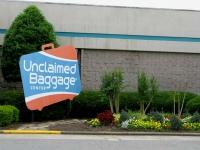 Unclaimed Baggage Center Scottsboro, AL