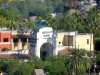 View from Universal Studios Hilton Room Window