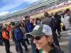 030318w_nascar-NASCAR Pit Pass with Stewart-Haas Racing
