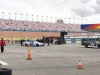 NASCAR Pit Pass with Stewart-Haas Racing