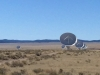 Very Large Array - VLA Dishes