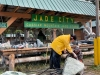 Jade City, Cassiar Mountain Jade Store on Stewart Cassiar Highway