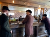 Old Saloon in Skagway Alaska