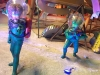 Tim Burton Lost Vegas Mars Attacks Aliens