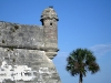 Castillo Fort in St Augustine, FL