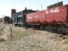 Rio Grande Railroad Historic South Park City Colorado