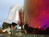 Gehry design EMP Seattle