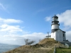 Cape Disappointment Lighthouse Washington Coast
