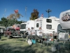Rose Bowl RV Tailgater Parking