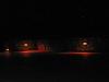 No mystery lights of Marfa at night