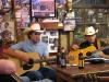 Songwriters Circle at Luckenbach Texas