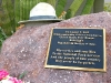 Kris Eggle Visitors Center Memorial at Organ Pipe Cactus Natl. Monument