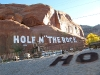 Hole In The Wall Utah Tourist Trap